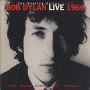 Click here for more info about 'Bob Dylan - Live 1966: The Bootleg Series Vol.4'