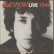 Click here for more info about 'Bob Dylan - Live 1966'