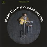Click here for more info about 'Bob Dylan - Live At Carnegie Hall'