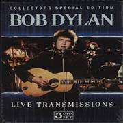 Click here for more info about 'Bob Dylan - Live Transmissions'