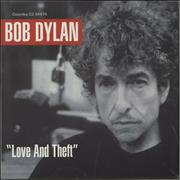 Click here for more info about 'Bob Dylan - Love And Theft'