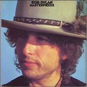 Click here for more info about 'Bob Dylan - Masterpieces'