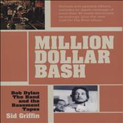 Click here for more info about 'Bob Dylan - Million Dollar Bash: Bob Dylan, The Band and the Basement Tapes'