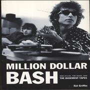Bob Dylan Million Dollar Bash UK book