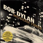 Click here for more info about 'Bob Dylan - Modern Times - 180gm'