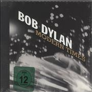 Click here for more info about 'Bob Dylan - Modern Times - Sealed'