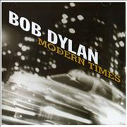 Click here for more info about 'Bob Dylan - Modern Times'
