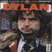 Click here for more info about 'Bob Dylan - Mojo: The Collectors' Series - 1974-2020 Revisited'