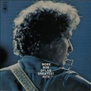 Click here for more info about 'Bob Dylan - More Bob Dylan Greatest Hits - 3rd'