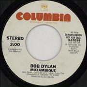 Click here for more info about 'Bob Dylan - Mozambique'
