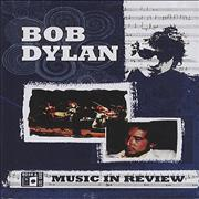 Click here for more info about 'Bob Dylan - Music In Review'