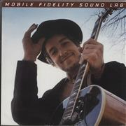 Click here for more info about 'Nashville Skyline - 180gm'