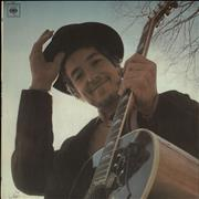 Click here for more info about 'Nashville Skyline - 1st Mono - Upton - Ex'