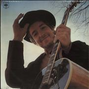Click here for more info about 'Bob Dylan - Nashville Skyline - 1st Mono - Quality - VG'