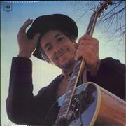 Click here for more info about 'Nashville Skyline - 1st Stereo - Quality - EX'