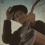 Click here for more info about 'Nashville Skyline - 1st Stereo - Upton - EX'