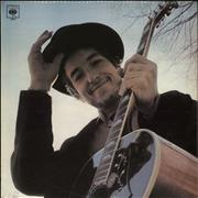 Bob Dylan Nashville Skyline - 2nd Stereo - Quality UK vinyl LP