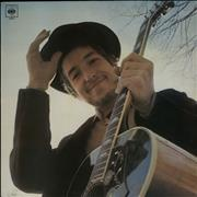 Click here for more info about 'Bob Dylan - Nashville Skyline - Graduated'
