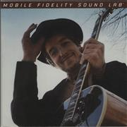 Click here for more info about 'Bob Dylan - Nashville Skyline - Numbered'