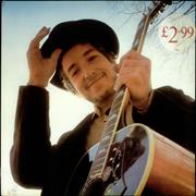 Click here for more info about 'Bob Dylan - Nashville Skyline - Red Label - Barcoded'
