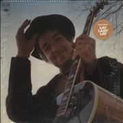Click here for more info about 'Bob Dylan - Nashville Skyline - US sleeve'