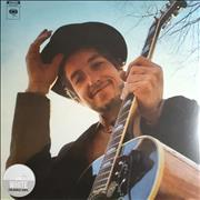 Click here for more info about 'Nashville Skyline - White Vinyl - Sealed'