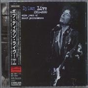 Click here for more info about 'Bob Dylan - Live 1961-2000 ~ Thirty-Nine Years Of Great Concert Performances'