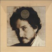 Click here for more info about 'Bob Dylan - New Morning - 180gm'
