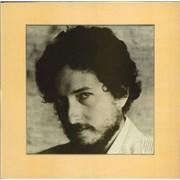 Bob Dylan New Morning - EX UK vinyl LP