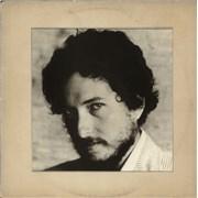 Bob Dylan New Morning Netherlands vinyl LP