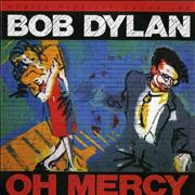 Click here for more info about 'Oh Mercy - 180gm 45RPM - Sealed'