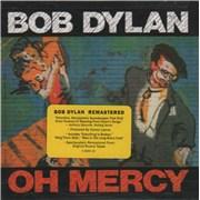 Bob Dylan Oh Mercy USA CD album