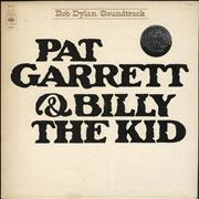 Click here for more info about 'Pat Garrett & Billy The Kid - 2nd - Stickered sleeve'