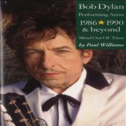 Click here for more info about 'Bob Dylan - Performing Artist - Mind Out Of Time - Softback'
