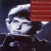 Click here for more info about 'Bob Dylan - Performing Artist - The Early Years'