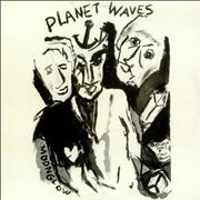 Click here for more info about 'Planet Waves'