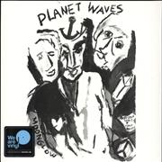 Click here for more info about 'Bob Dylan - Planet Waves'