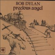 Click here for more info about 'Bob Dylan - Precious Angel'