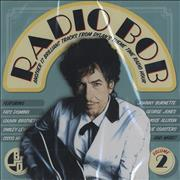 Click here for more info about 'Bob Dylan - Radio Bob: Tracks From Dylan's 'Theme Time Radio Hour' Vol 2'