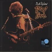 Click here for more info about 'Bob Dylan - Real Live - Sealed'