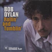 Click here for more info about 'Bob Dylan - Rollin' And Tumblin''