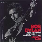 Click here for more info about 'Bob Dylan - Rolling Stone + Exclusive 7