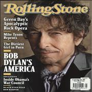 Click here for more info about 'Bob Dylan - Rolling Stone'
