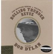Bob Dylan Rolling Thunder Revue - 140gm - Sealed USA vinyl box set