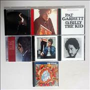 Click here for more info about 'Bob Dylan - Seven CD Albums'