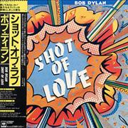 Click here for more info about 'Bob Dylan - Shot Of Love'
