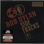 Bob Dylan Side Tracks - 180gm UK 3-LP vinyl set