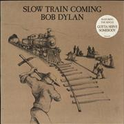 Click here for more info about 'Bob Dylan - Slow Train Coming + Inner'