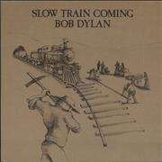 Click here for more info about 'Slow Train Coming - 1st + Inner'