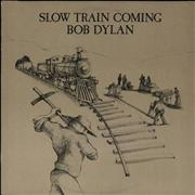 Click here for more info about 'Bob Dylan - Slow Train Coming'